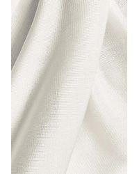 Calvin Klein - White Midi - Lyst