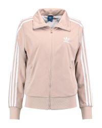 Adidas Originals | Multicolor Ip Fb Tt Jersey Jacket | Lyst
