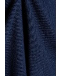 Joie - Blue Melantha Textured-knit Sweater - Lyst