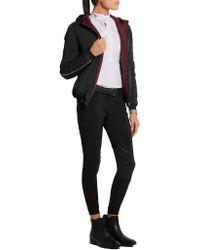Cavalleria Toscana - Black Meoni Hooded Reversible Shell Jacket - Lyst