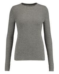Soyer - Gray Jumper - Lyst
