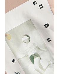 Adidas Originals - Multicolor Ip Fb Tt Jersey Jacket - Lyst