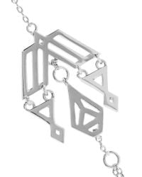 Noir Jewelry - Metallic Zapotec Silver-tone Earrings - Lyst