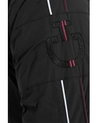 Cavalleria Toscana - Black Meoni Hooded Reversible Shell Jacket - Lyst