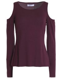 Bailey 44 - Purple Long Sleeved - Lyst