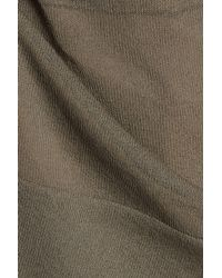 Soyer - Green Stretch-knit Camisole - Lyst