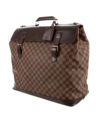 Louis Vuitton - Brown Damier Ebene West End Pm - Lyst