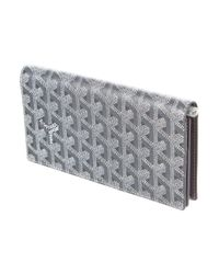 Goyard - Black Ine Richelieu Wallet W/ Tags - Lyst