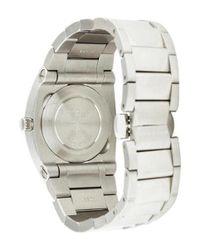 BVLGARI - Metallic Ergon Watch - Lyst