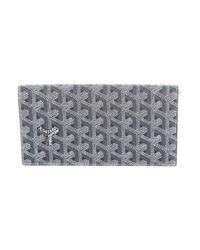 Goyard - Black Ine Richelieu Wallet W/ Tags - Lyst