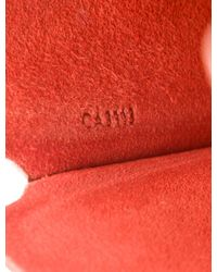 Louis Vuitton | Mahina Ipad Mini Case Orange | Lyst