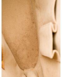 Louis Vuitton - Natural Monogram Babylone Tote Brown - Lyst