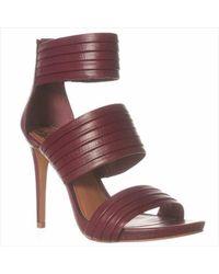 Vince Camuto - Natural Fia Dress Sandals - Lyst
