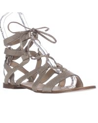 Splendid | Multicolor Cameron Gladiator Sandals | Lyst
