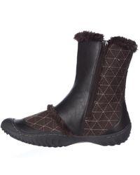 Jambu - Brown Iceburg Mid-calf Winter Boots - Lyst