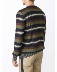 Valentino - Multicolor Maglia Girocollo Sweater for Men - Lyst