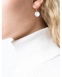 Noor Fares - Multicolor Small Drop Earrings - Lyst