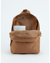Dickies - Brown Mini Backpack - Lyst