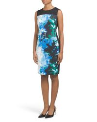 Tj Maxx - Blue Dakota Sleeveless Dress - Lyst