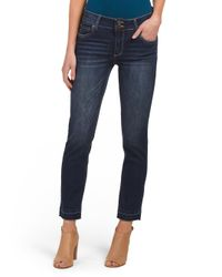 Tj Maxx - Blue Medium Base Wash Jean - Lyst