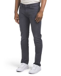 Tj Maxx - Gray Russell Coppola Straight Jean for Men - Lyst