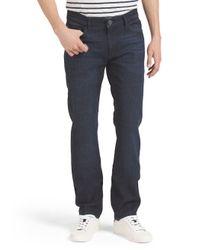 Tj Maxx - Blue Nick Bronco Slim Jean for Men - Lyst