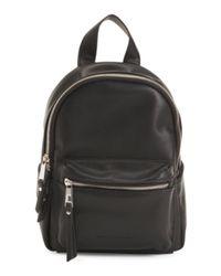 Tj Maxx - Black Perry Mini Backpack - Lyst