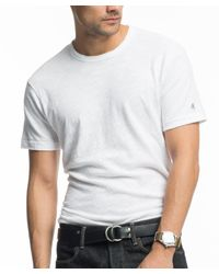 Todd Snyder   Champion Classic T-shirt In White for Men   Lyst
