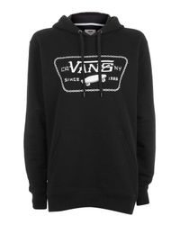 Vans | Black Full Chain Hoodie By | Lyst