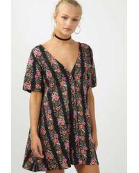 Motel | Multicolor Deena Dress By | Lyst