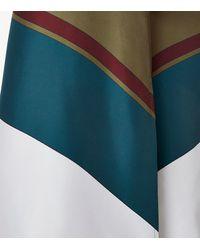 Tory Burch - Blue Audrey Dress - Lyst