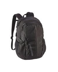 Patagonia - Black Refugio Backpack 26l - Lyst
