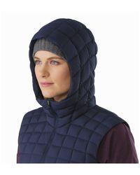 Arc'teryx Blue Narin Vest