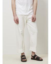 Marsèll - Dark Brown Gradone Sandal for Men - Lyst