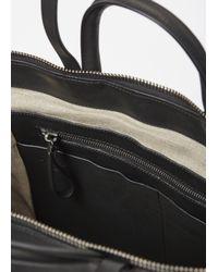 Marsèll | Black 4 In Orrizontale Bag | Lyst