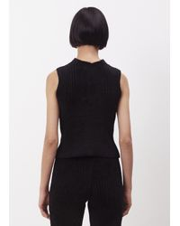 Xiao Li - Black Viki Top - Lyst