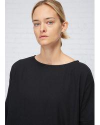 Black Crane - Black Bud Dress - Lyst