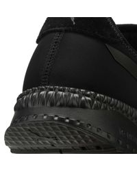 PUMA - Mens Black Tsugi Apex Trainers for Men - Lyst