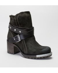 Fly London - Brown Fly London Lok Boots - Lyst