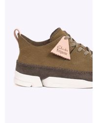Clarks - Multicolor Trigenic Flex for Men - Lyst