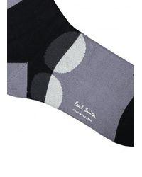 Paul Smith - Multicolor 3 Pack Assorted Socks for Men - Lyst