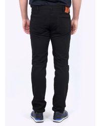Paul Smith - Black Slim Standard Fit Jeans for Men - Lyst