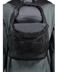 Ecoalf - Black Munich Backpack for Men - Lyst