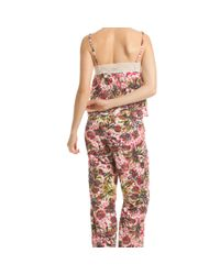 Trina Turk - Multicolor Dianna Pajama Pant - Lyst