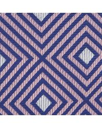 Turnbull & Asser Multicolor The Tomorrow Never Dies Pink And Purple Silk Tie for men