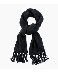 Ugg - Multicolor Men's Ribbed Fringe Scarf - Lyst