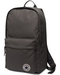 0c982a36bfed Converse All Star Core Ss17 Backpack Bag in Gray for Men - Lyst