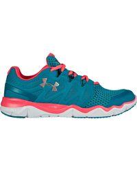 Lyst - Under Armour Women s Ua Micro G® Optimum Running Shoe f388e95aea