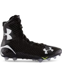 Under Armour | Black Men's Ua Highlight Mc Football Cleats for Men | Lyst
