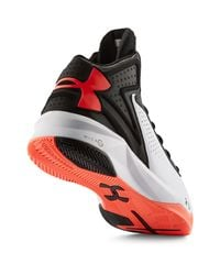 Under Armour - Multicolor Men's Ua Micro G® Torch Basketball Shoes for Men - Lyst